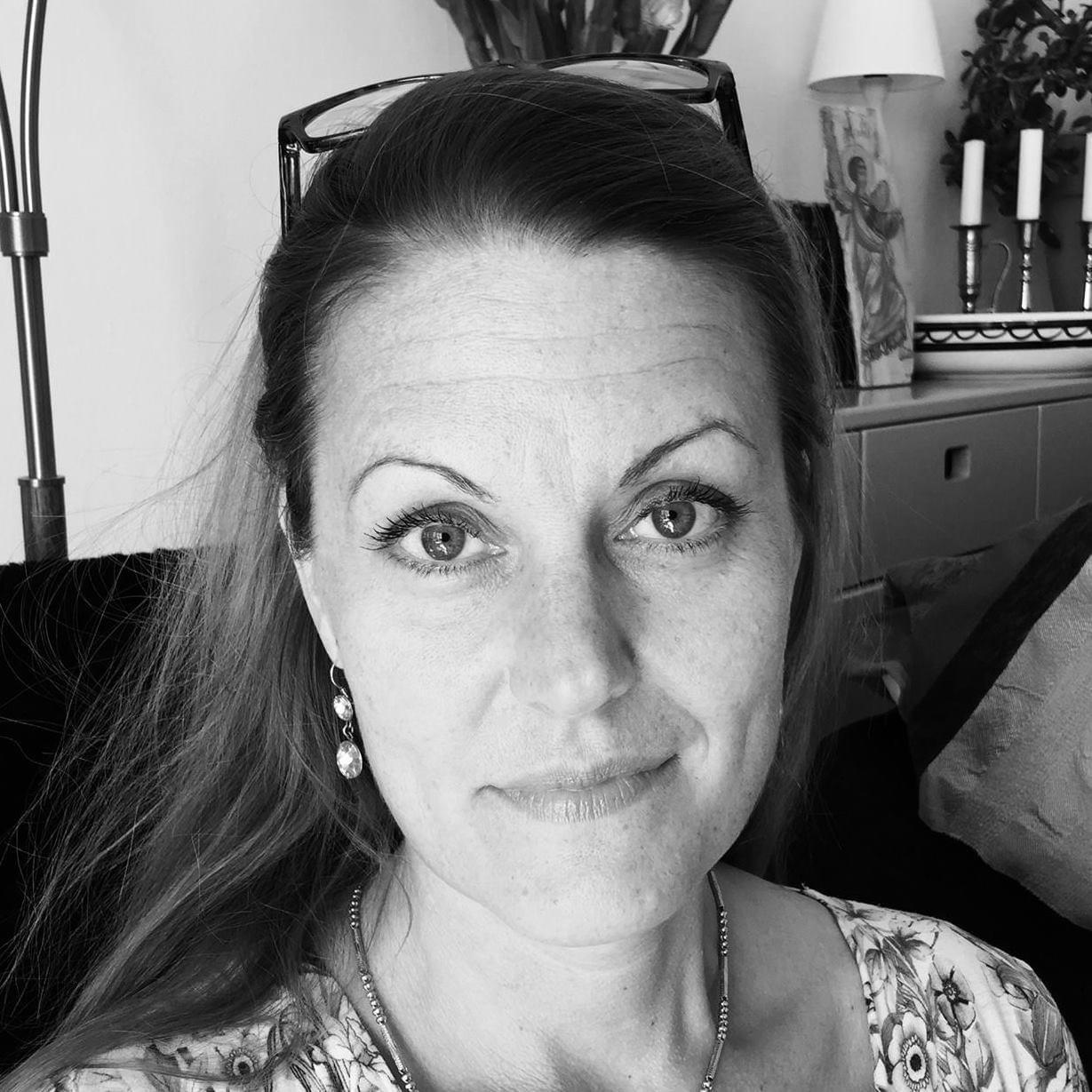 Ewa Lindqvist Hotz