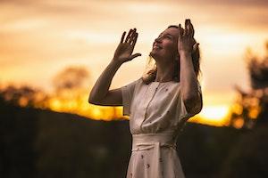 #folkkursonline: Sjung in våren med folksångerskan Ulrika Bodén!