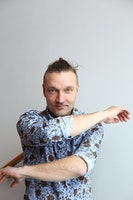 Fem samtal om dans – Anna Öberg möter Petri Kauppinen – Tankar om metoder och möten