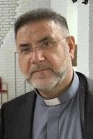 Kyrkorna i Sverige, föreläsning på arabiska