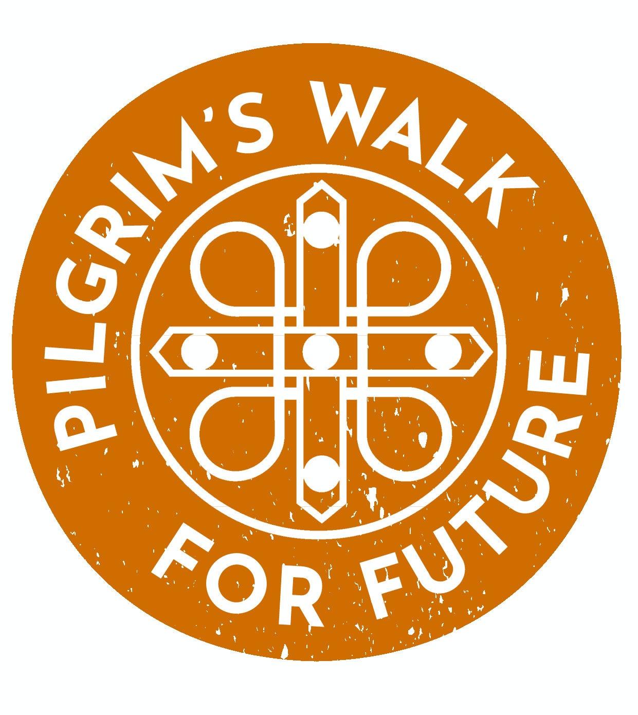 Pilgrimsvandra för klimatet – Pilgrim's Walk for Future