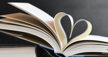Psykoterapeuter pratar böcker