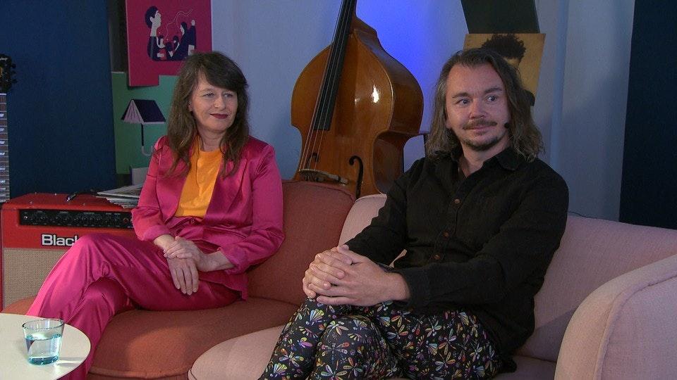Musik och aktivism