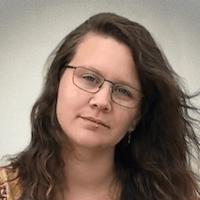Amelie Roolf  – ungdomsledare i Equmenia