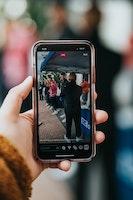 Utbildning om hybridarrangemang med mobilen