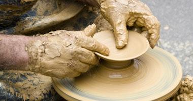 Keramik för vuxna – Ljusdal