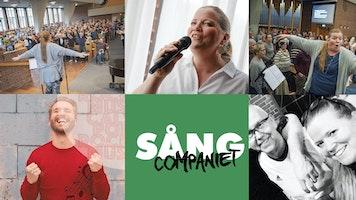 Sångcompaniet – Alla kan sjunga
