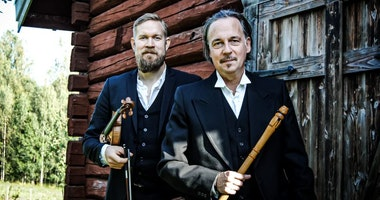 Musik på Stallet: Wachenfeldt/Månsson – Vägskälet vid Rötjärnsvägen