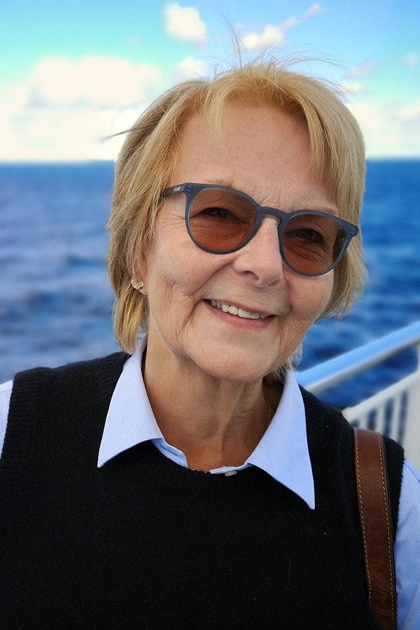 Marianne Frändemark