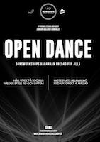 Open Dance på Mötesplats Helamalmö