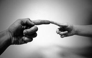 Bilda För Trygga Händer – Etisk vägledning för arbete bland barn och ungdom