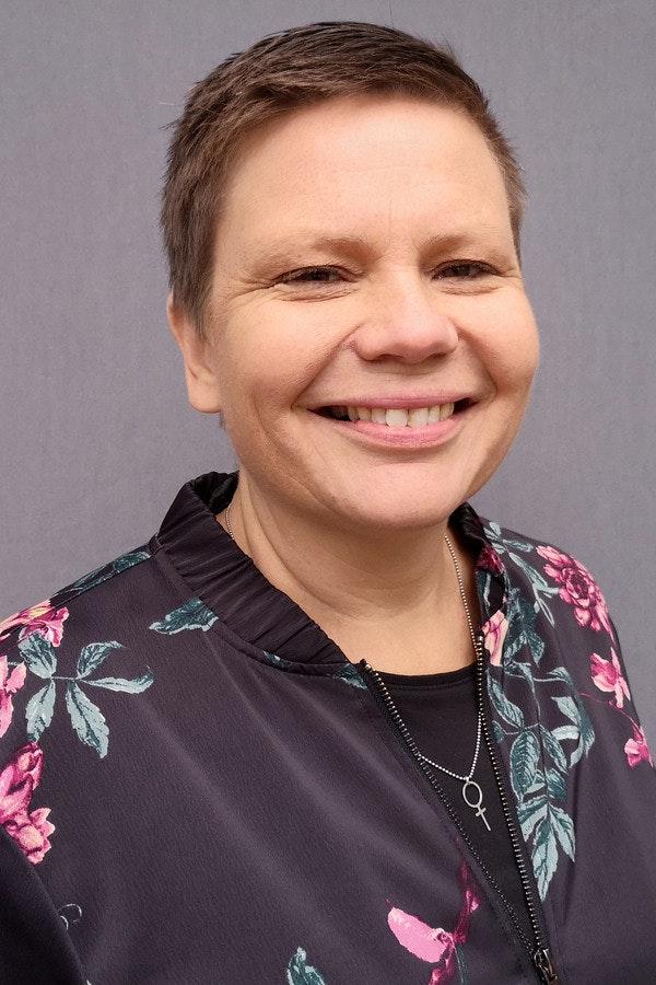 Lena Frisell