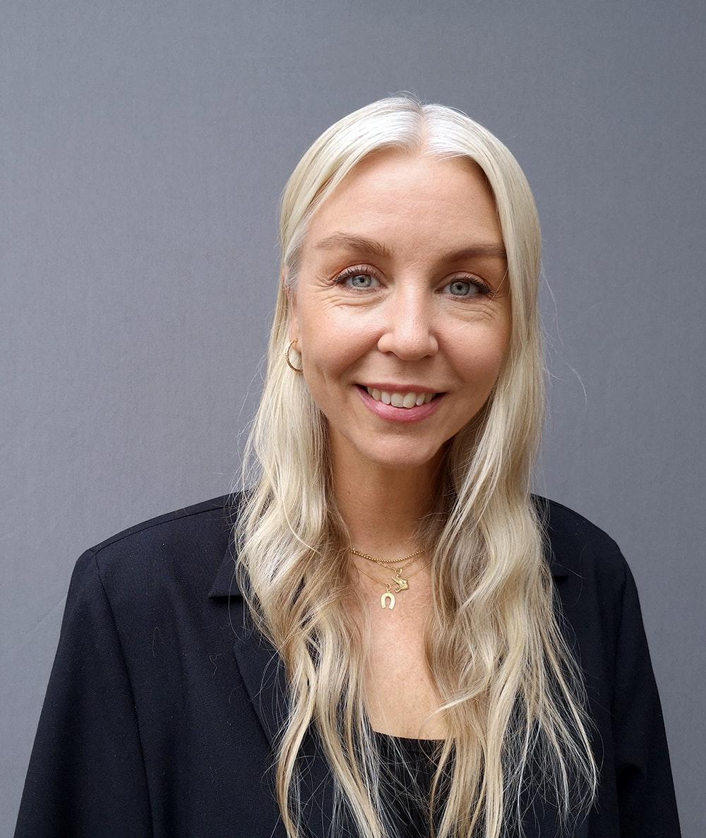 Elina Johansson