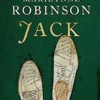 Vi läser – Jack av Marilynne Robinson