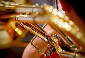 Österledskyrkans musikskola med orkesterprofil