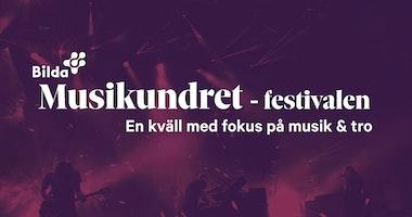 MUSIKUNDRET – festivalen