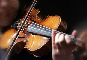 Lär dig spela fiol