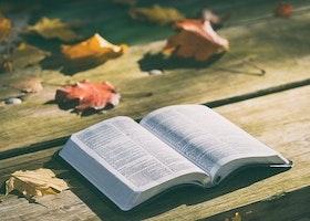Välkommen på Bibelsamtal i Missionskyrkan!
