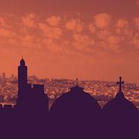 SCSC – 30 years in Jerusalem